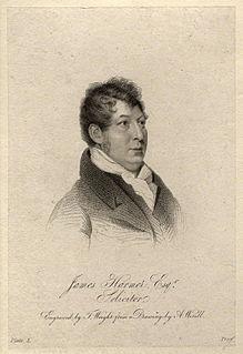 James Harmer