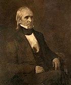 James Polk restored