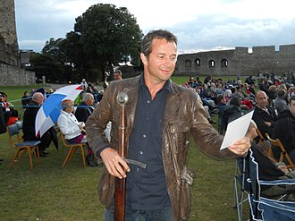 James Purefoy - Purefoy in 2011