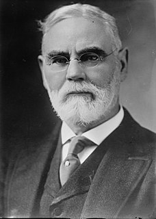 James Robert Mann (Illinois politician) American politician