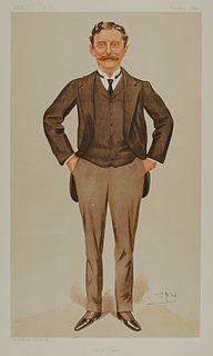 James Rochfort Maguire British politician