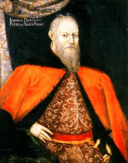 Jan Daniłowicz
