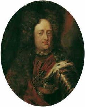 Jan Frans van Douven - Image: Jan Frans Douven Jan Wellem