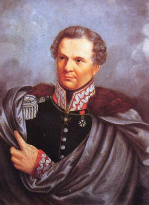 Jan Zygmunt Skrzynecki - Image: Jan Zygmunt Skrzynecki