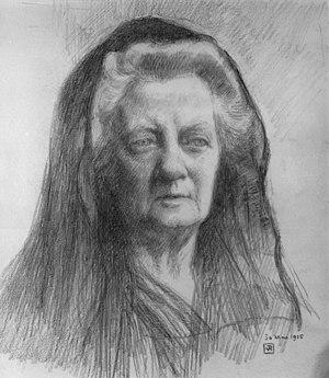 Jane Ellen Harrison - Image: Jane Ellen Harrison