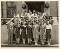 Jane Field 1940's Pratt and Whitney Inspector 3rd from right.jpg