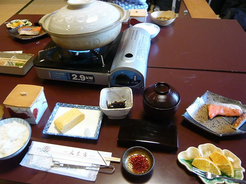 File:Japanese breakfast (3100770368).jpg