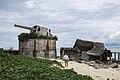 Japanese shore battery from WW2, on Tarawa - 190717-M-ZY556-064.jpg