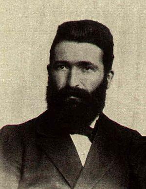 Johannes Avetaranian - Image: Javateranian