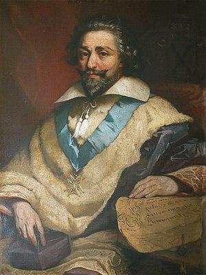 Jean-François de Gondi - Jean-François de Gondi