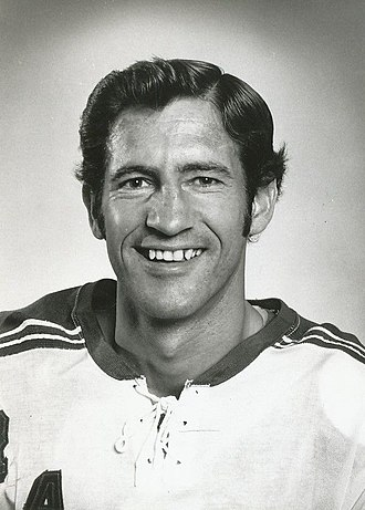 New York Rangers - Jean Ratelle played with the Rangers from 1960 to 1975, helping the Rangers reach the playoffs during the expansion era.