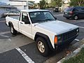 Jeep Comanche 4.0L High Output six base long-bed model MD-3.jpg