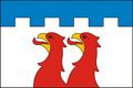 Jenštejn vlajka obce.png