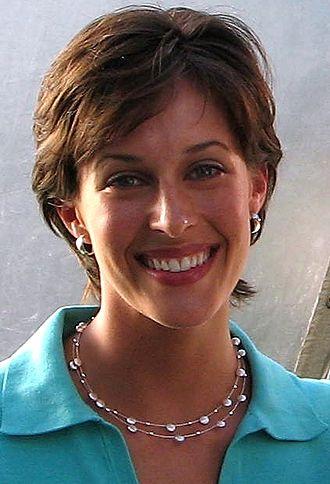 Miss Florida USA - Jenna Edwards, Miss Florida USA 2007