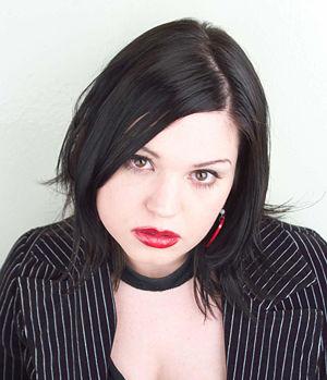 Jessicka - Jessicka 2004, Los Angeles, California