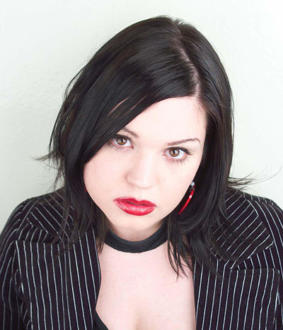 Picture of a band or musician: Jessicka Addams