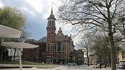 Jette voormalig gemeentehuis 27-04-2013.jpg