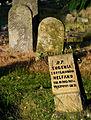 Jewish cemetery Otwock Karczew Anielin IMGP6742.jpg