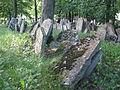 Jewish cemetery in Mikulov.JPG