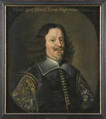 Johan Adler Salvius, 1590-1652