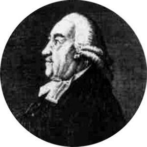 Johann Friedrich Mayer (agriculturist) - Johann Friedrich Mayer (1719-1798)