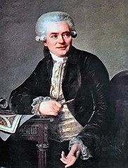 Jean-Henri Riesener (1734-1806)