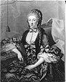Johann Wilhelm Hoffnas - Bildnis einer Dame, wohl Mlle Verneuil - 3960 - Bavarian State Painting Collections.jpg