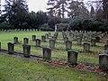 Johannisfriedhof Osnabrück Kriegsgräberfeld WW II.jpg