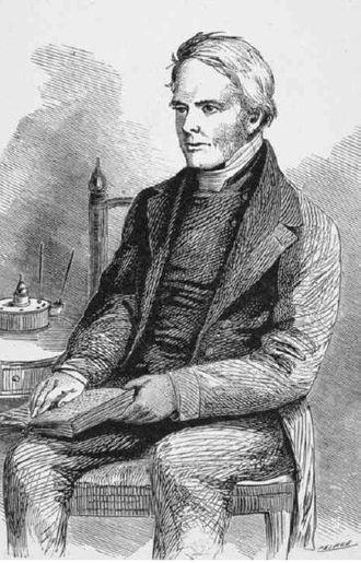 John Keble - John Keble c.1832
