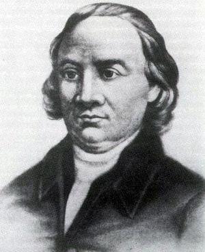 John Morton (politician)