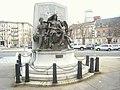 John Boyle O'Reilly Memorial - Boston, MA - IMG 2998.JPG
