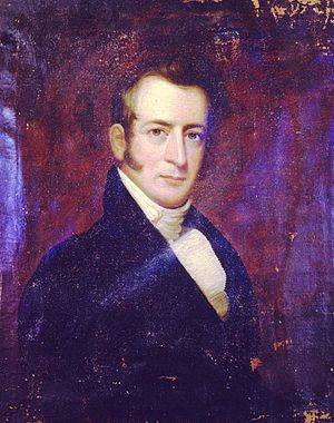 John Owen (North Carolina politician) - Image: John Owen