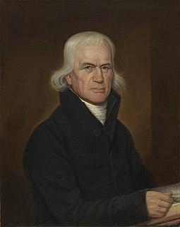 Francis Asbury Methodist bishop in America