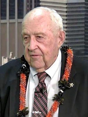 United States Senate election in Hawaii, 2000 - Image: John carroll