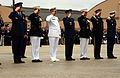 Joint Chiefs salute Ronald Reagan, June 11, 2004.jpg