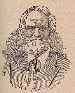 Jonathan Norcross American mayor