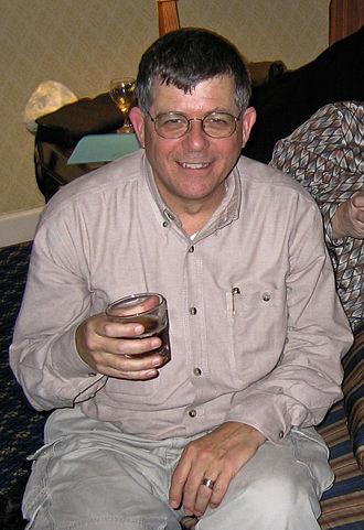 Jon Bosak - Jon Bosak
