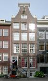 jonas daniel meijerplein 15 - amsterdam - rijksmonument 2035 - straightened