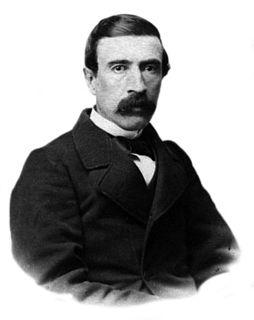 José Victorino Lastarria