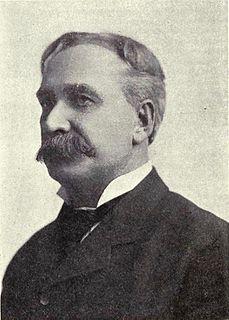 Joseph Toole American politician