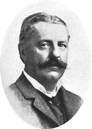 Joseph Henry Kibbey - Governor Joseph H. Kibbey