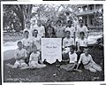 Jr. Track Team, Saint Louis College, sec9 no1700 0001, from Brother Bertram Photograph Collection.jpg