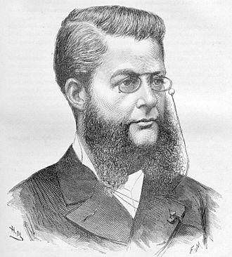 Treaty of Huế (1883) - François-Jules Harmand (1845–1921), architect of the Treaty of Huế