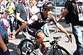Julian Arredondo, Giro d'Italia 2014.jpg