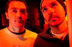 Inside (2007 film) - Directors Julien Maury and Alexandre Bustillo