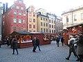 Julmarknad på Stortorget, Gamla stan, Stockholm, 2017d.jpg