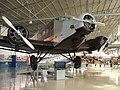 Junkers Ju 52 in the Museu do Ar (4417808583).jpg