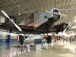 The Junkers Ju 52 were acquired as bombers and were later used as paratrooper transports