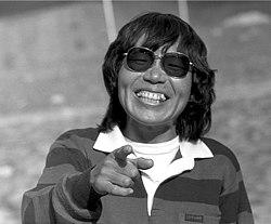 Junko Tabei, Jaapani alpinist 85.jpg