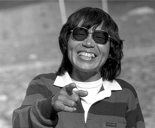 Junko Tabei, Jaapani alpinist 85